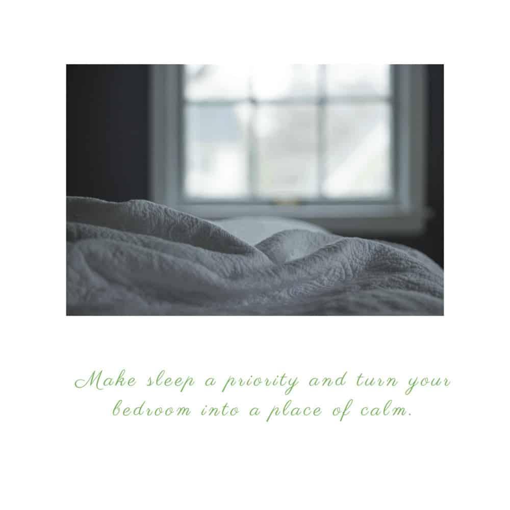 Sleep -The Wellness circle